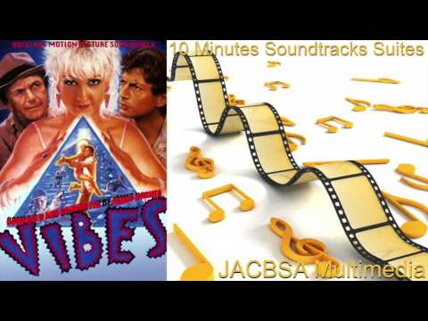 """Vibes: The Mistery of the Golden Pyramids"" Soundtrack Suite"