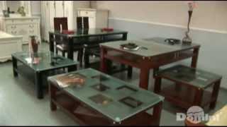 Производство фабрики мебели Домини - процесс изготовления из массива гевеи(, 2013-12-03T08:42:18.000Z)