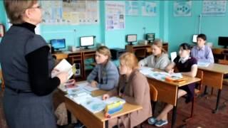 Конкурс видеоурок Олейникова
