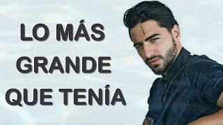 Maluma - El Préstamo (Letra) ᴴᴰ