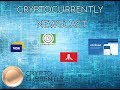 Cryptocurrency Newscast: Atari, Litecoin/Cash, Coinbase and Visa, Worldpay and More