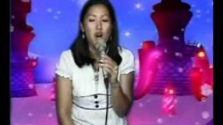 AWITAN sings karaoke: GULONG NG PALAD