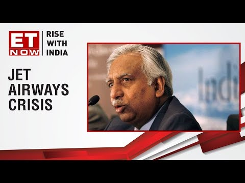 Naresh Goyal agrees to step down as chairman of Jet Airways
