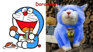 Doraemon In Real Life 2017 ! Doraemon Characters In Real Life ALL CHARACTER