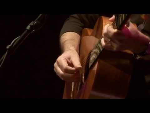 Kieran Goss - 'The Line of Innocence' (Live at The Grand Opera House, Belfast)