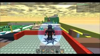 Crossroads Series - Classic ROBLOX Crossroads (jamesemirzian2000) Episode 033