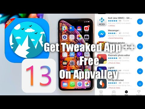 AppValley | Download AppValley App On IOS, Android & PC (Official) 2020