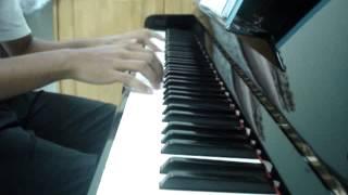 Shuo Hao De Xing Fu Ne (说好的幸福呢) - Jay Chou (周杰伦) (piano version) by Ben D
