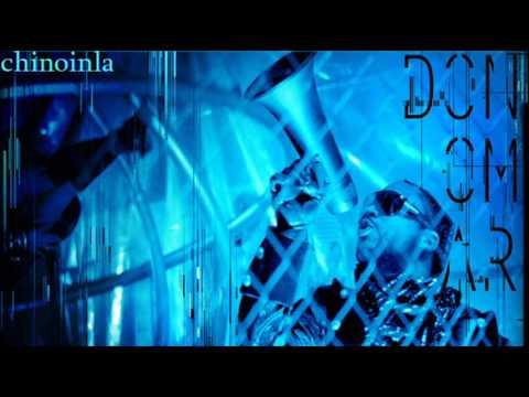 Don Omar - Hasta Abajo (Idon 2.0) *Original*