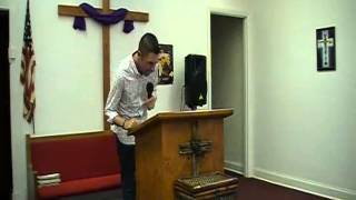 Evangelist Mike Heltsley - Are We Listening To God? September 06, 2015