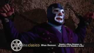 Santo y Blue Demon vs. Drácula y el Hombre Lobo (1973)