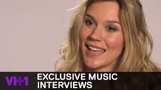 Joss Stone Talks Her New Album