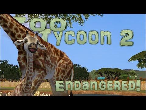 Endangered! Bouncing Baby Giraffes! - Episode #52