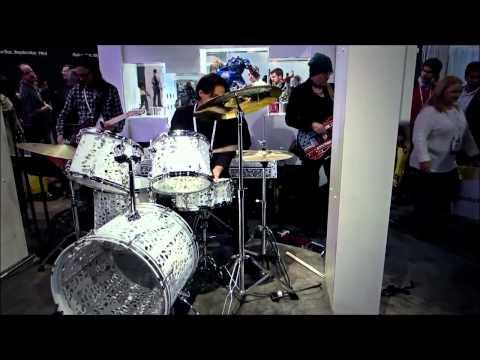 Makerbot:  Music