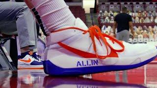 Illini <b>Basketball</b>   <b>Ohio State</b> Highlights