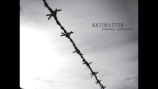 Antimatter - Planetary Confinement (2005) - Full Album