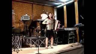 Angela Rey (Angela Verrengia) 1-ZIGNAGO valzer / 2-LA CAVALLINA polka