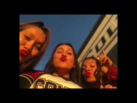 Covina High School 2018- 2019 Cheer End Of Year Banquet Video