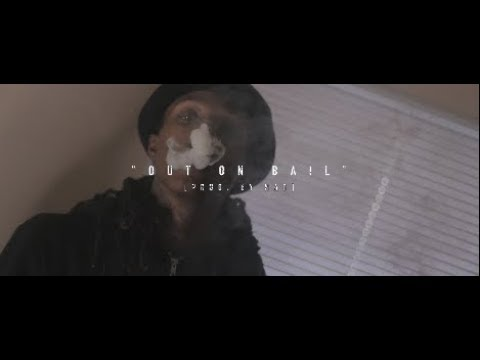 "Mari Boy Mula Mar ""Out On Bail"" [Prod  By Mac] (Official Music Video)"