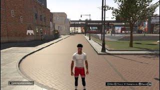NBA 2k19 2nd video