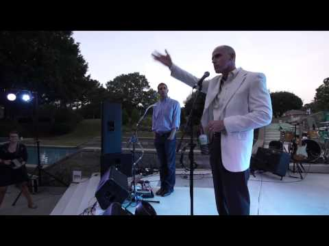 Go Raleigh Grand Opening Party 2015