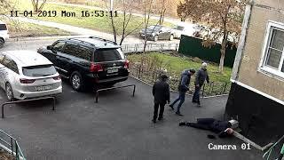 В Кузбассе один педагог сломал челюсть другому
