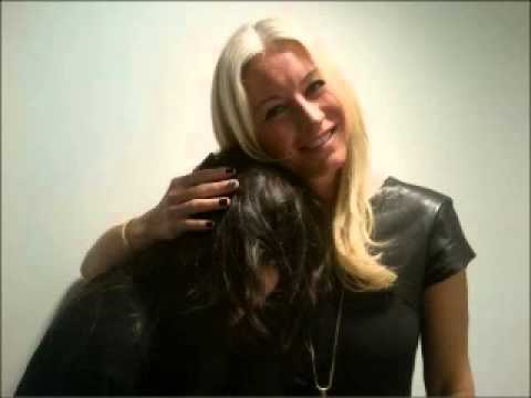 Denise Van Outen Arts Show Interview Some Girl I Used To Know