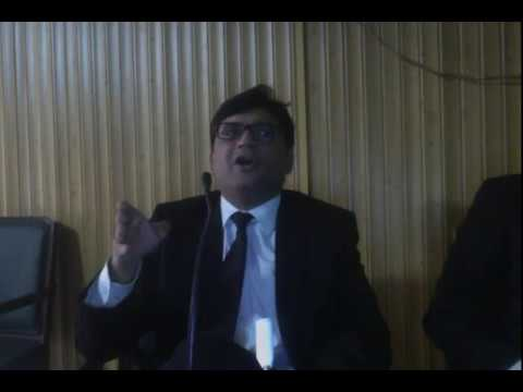 LBA Law Lecture: Sale of Immoveable Property by Arshad Awan ASC 1/2
