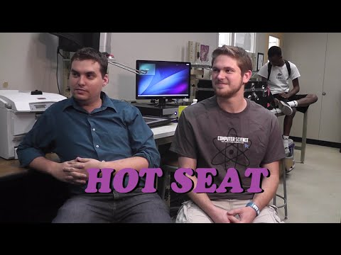 Hot Seat - Programming Team