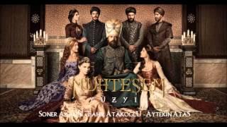 """Muhteşem Yüzyıl Müzik """" Aşk-ı Derûn """""""