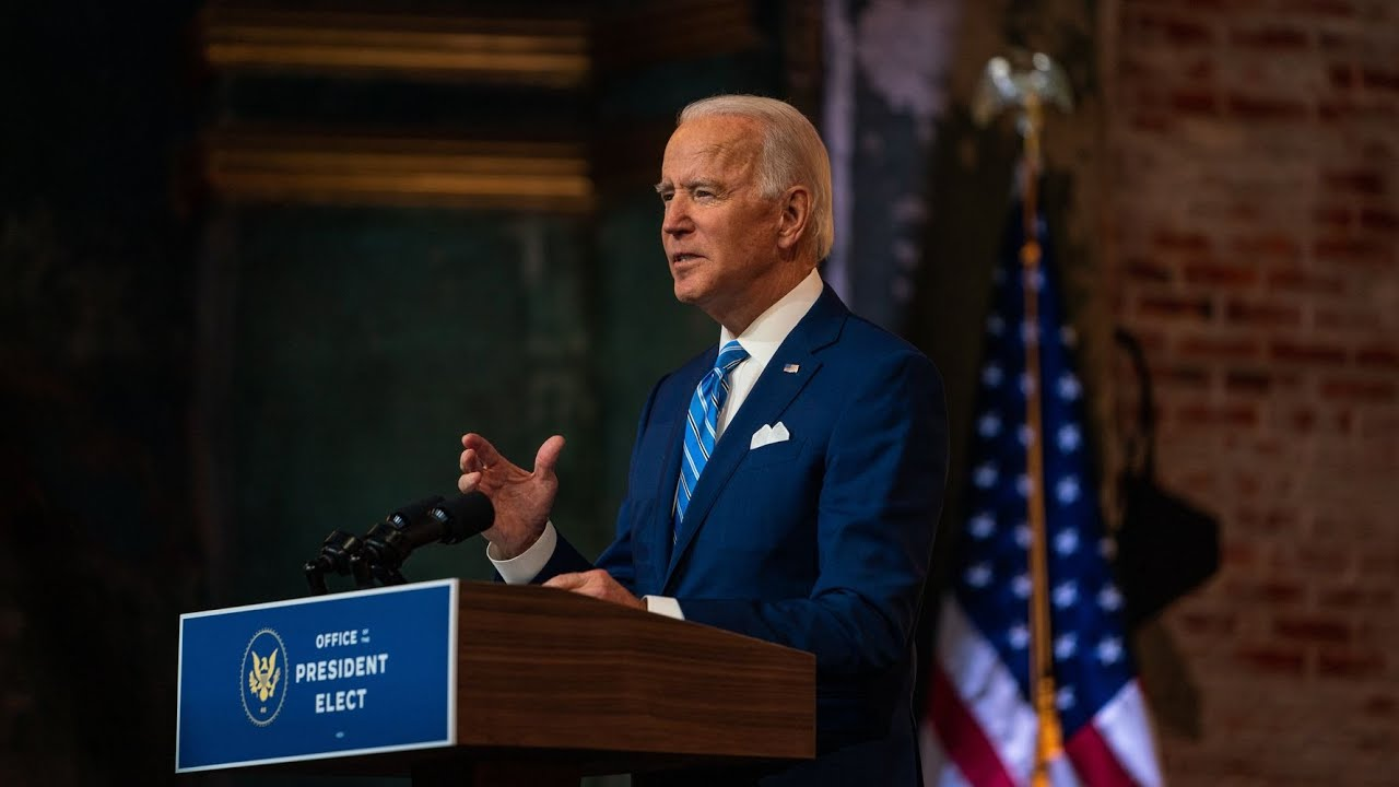 Biden expected to name Neera Tanden, Cecilia Rouse to economic ...