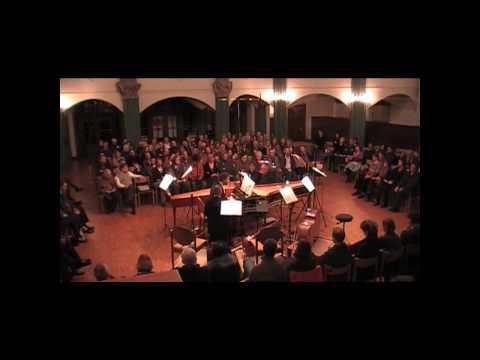 W. F. Bach Duetto in F Major: Presto;  Jörg Halubek, harpsichord  Robert Hill, fortepiano