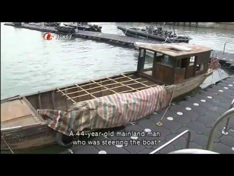 ATV World News - Marine - 2015/11/13