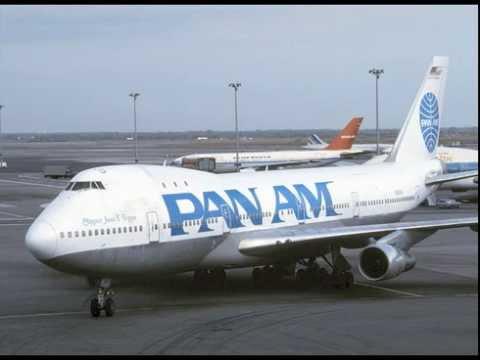Pan Am Flight Attendants - The Lost Tape