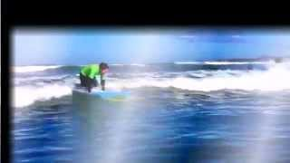 Learn Surf practice 8 video 2014