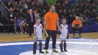 Финалы Кубка Мира-2017 ПАНКРАТИОН в Минске!!!