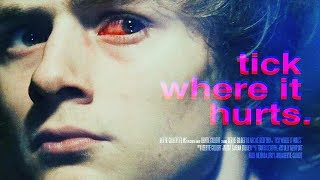 TICK WHERE IT HURTS - a bertie gilbert film (2014)