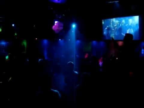 Dj Iron Sparks - Get Crazy Tour (Taly's Club 22)