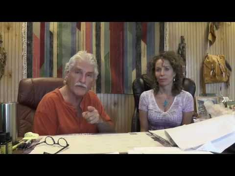 Athena and Dr. Morse - Healing Testimonial on Gut Issues, Ulcerative Colitis, and Crohn's