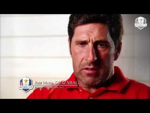 Ryder Cup Review - 2012 Medinah