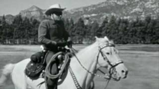 Lone Ranger Opening Theme