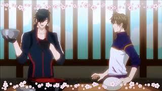 Touken Ranbu Hanamaru: The Udon Song (English Dub) 刀剣乱舞-花  丸- 英語版