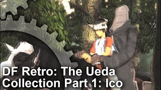 DF Retro: Ico Revisited - The Ueda Collection, Part 1
