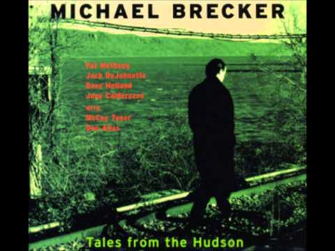 African Skies - Michael Brecker