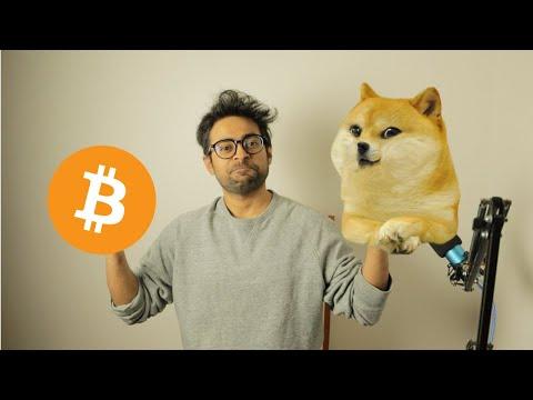 বিটকয়েন, ব্লকচেইন, ক্রিপ্টোকারেন্সি এবং বাংলাদেশের ভবিষ্যৎ (Bitcoin in Bangladesh & The Future)