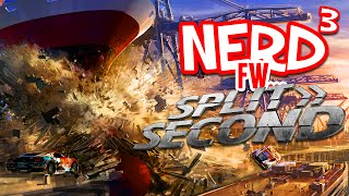 Nerd³ FW - Split/Second