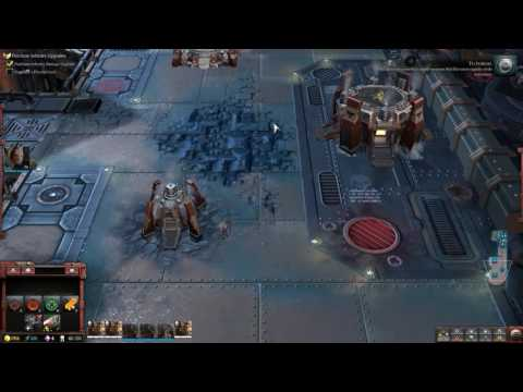 Warhammer 40,000: Dawn of War III Basic Tutorial 2 |