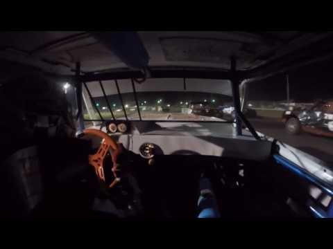 Factory Stock Superbowl Speedway Greenville, TX 6 18 16