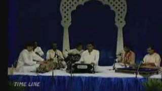 MAIN NASHE MEIN HOON - JAGJIT SINGH (Live)