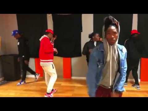 "@ani973  Presents ""Come & Get This HunnyBun"" (Make It Wiggle) YFD x Ani"
